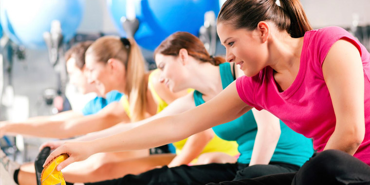 Curso Instructor Fitness